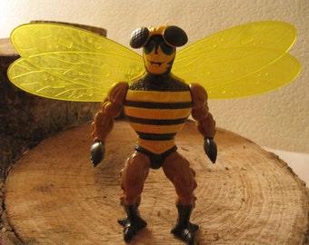 Figure wasp