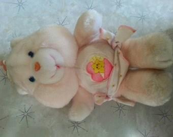 Baby Hugs Plush 1980's