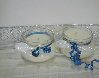 Aromatherapy Soy Massage Candles