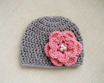 New born hats Baby girl hat Newborn girl beanie Crochet baby hats for girls Newborn girl hat Newborn crochet hat Baby girl beanie Infant hat