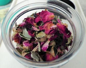 Love Herbal Incense Blend