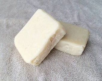 Hemp Shampoo Bar - Dread Soap - Hippie soap
