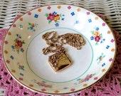 Jewelry Dish,Vintage Jewelry Dish,Antique jewelry dish,best friend gift, vintage dish,jewelry dish,antique bowl,dessert dish, Gramma Kitchen