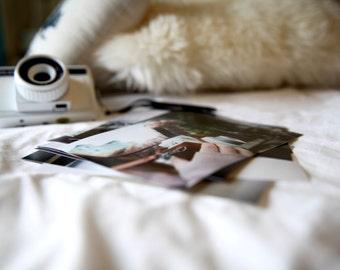 Polaroid Print!
