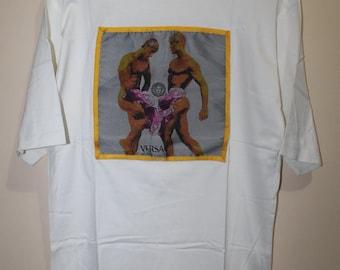 Vintage Versace Jeans Couture T-shirt