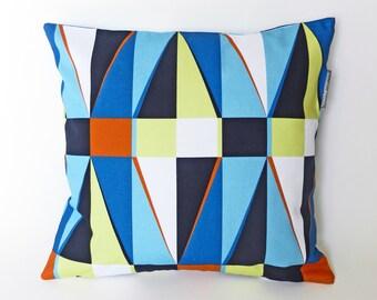 Spectrum Cushion Cover