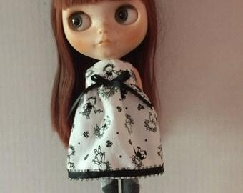 Blythe dress little people