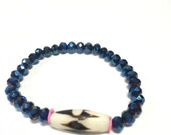 Czech Glass Bracelets