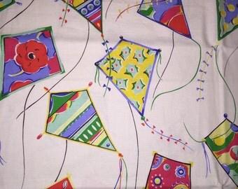 Felicity Miller Kite Fabric Free Spirit 30x44