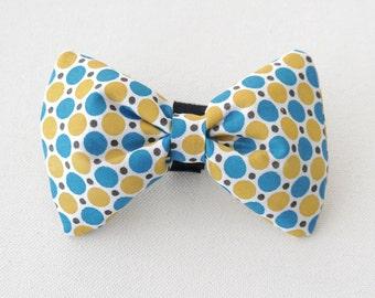 Dog Bow Tie Benio, Pet Bow Tie, Bowtie, Collar Attachment