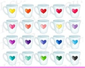 50% OFF SALE Coffee Mug C...