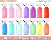 50% OFF SALE Spray Bottle...