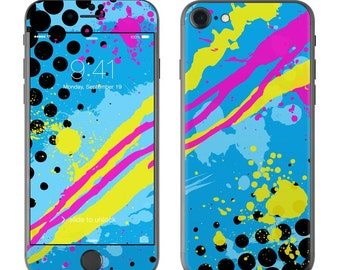Acid by FP - iPhone 7/7 Plus Skin - Sticker Decal