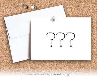 Card Set - Mystery Box!