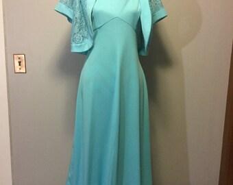 Aqua Toni Todd dress