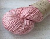 Sport MCN Hand dyed yarn (80 SW Merino/ 10 Cashmere/ 10 Nylon) - Violet
