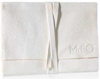 Luxury Letterpress Wedding Invitation Suite Of 50