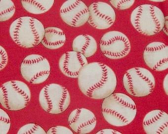 Alexander Henry - Baseball - #6815D - Red