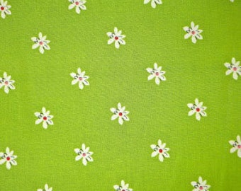 Michael Miller Fabrics - Whoops-A-Daisy Apple - SG5679-APPL-D