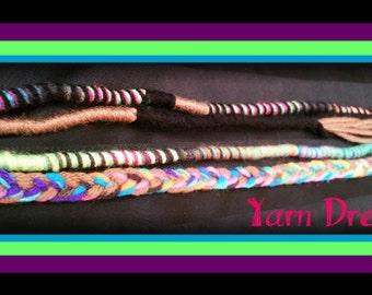 Yarn Dread Extension