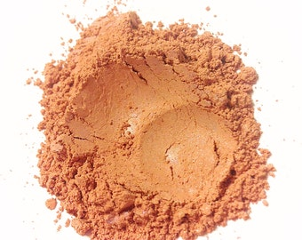 TERRA COTTA Multi-Tasking Minerals Cheek & Eye All Over Face Color Vegan Makeup