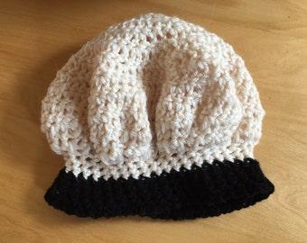 Baby Irish Beret Hat