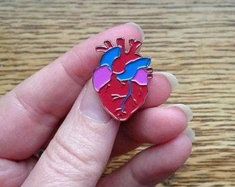 """Shop """"anatomical heart"""" in Accessories"""