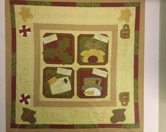 Country Day Quilt