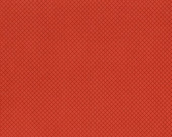 RJR Fabrics In The Kitchen 2608 03 Diamond Red Yardage by Patrick Lose