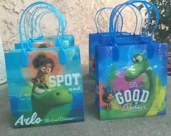 Good Dinosaur Inspired Goody Bags
