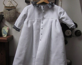 Boss Couture gown AZENOR 2-4-6 years