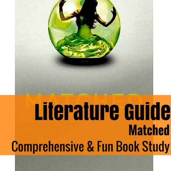 Matched Literature Guide