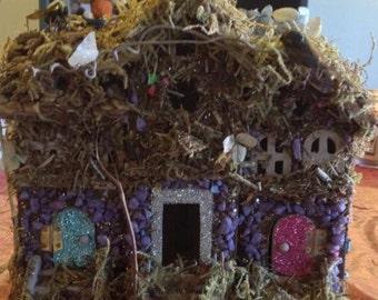 Finn Finn Faerie House