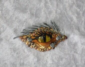 Dragons Eye Magnet
