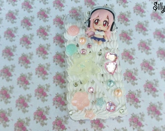 Super Sonico Deco Case (Iphone 5)