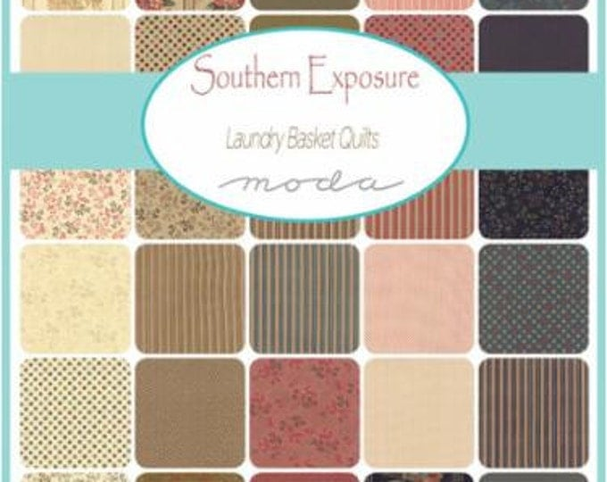 Southern Exposure - Layer Cake