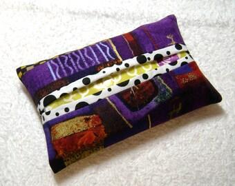 Kleenex Cover - Fancy Pocket Tissue Holder - Tissue - Kleenex - Tissue Holder - Cotton Fabric - TC103