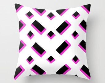 Shape Me Neon cushion