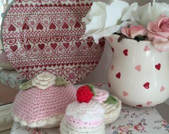 Emma bridgewater hearts sampler decorated display plate
