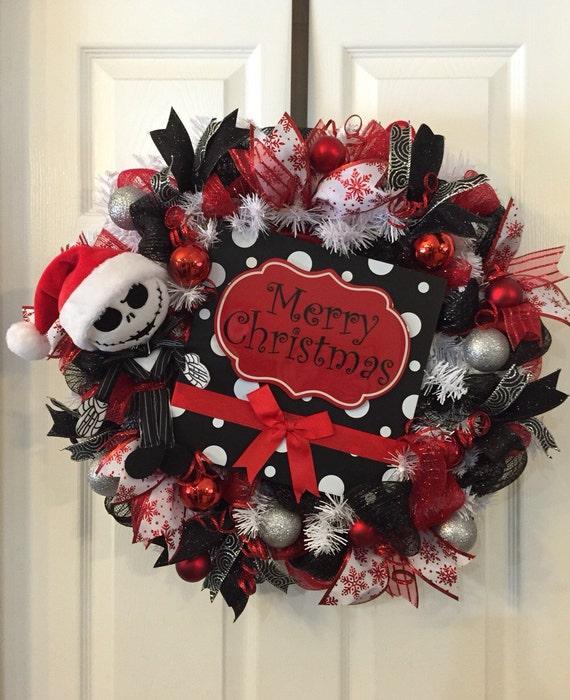 Jack skellington nightmare before by pastnpresentsbyalana - Jack skellington christmas decorations ...