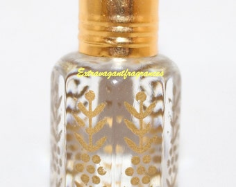 Misk Abyadh Arabian Style Type* 12ml