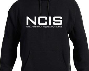 NCIS Hoodie