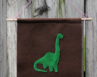 Dinosaur Banner