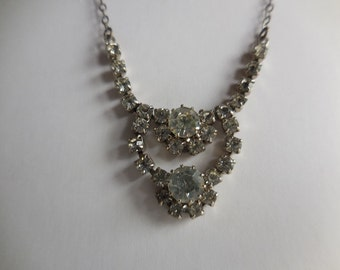 vintage French Necklace