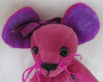 Pinky - 10cm Mouse