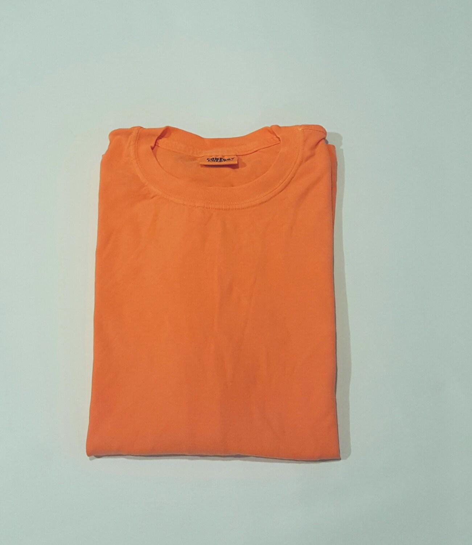 Comfort colors blank long sleeve t shirt perfect by for Blank long sleeve shirt