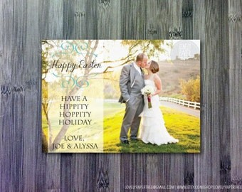 Happy Easter Photo Card (HP_EAS_PC3)