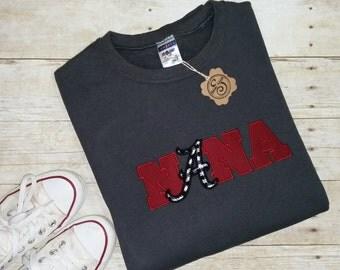 "Alabama ""Nana"" Sweatshirt"