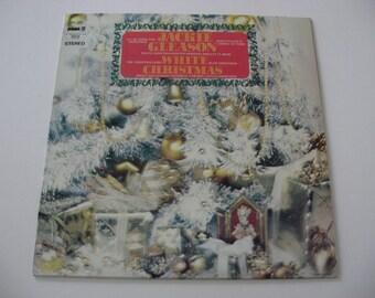 Jackie Gleason - White Christmas - 1960's