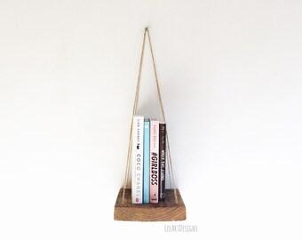 Hanging Shelf, Rustic Decor, Beach Decor, Reclaimed Wood, Home Decor,  Furniture